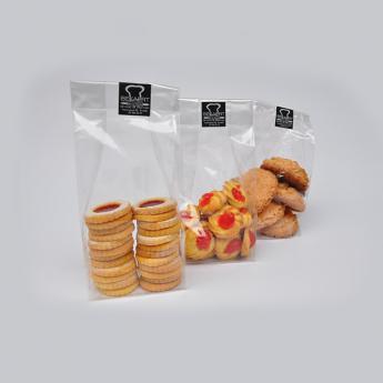 Dessertkoekjes zakje van 200GR